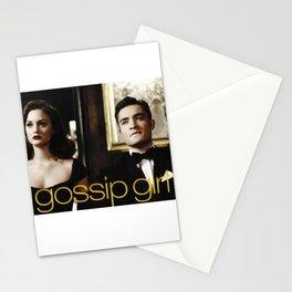 Gossip Girl Stationery Cards