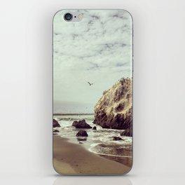 San Simeon, CA iPhone Skin