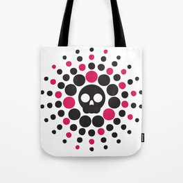 DeathParade Logo Tote Bag
