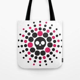DeathParade Logo Tote Bag