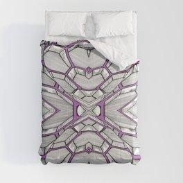 Honey, you look dazed? Comforters