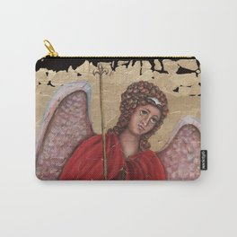 Archangel Gabriel Carry-All Pouch