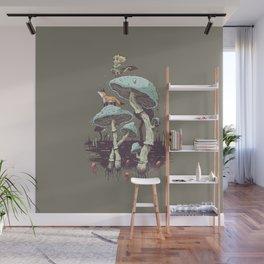 Elven Ranger Wall Mural