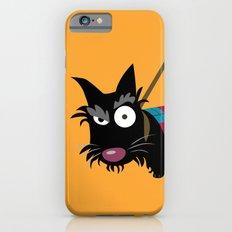 Scottish Terrier Slim Case iPhone 6s