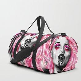 Florida Summer Nights Duffle Bag