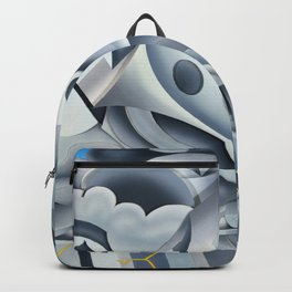 Cumulonimbus Backpack
