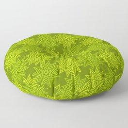 Op Art 83 Floor Pillow