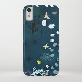 Destinations iPhone Case