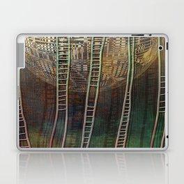 Atlante 13-06-16 / STAIRS Laptop & iPad Skin