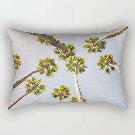 That Cali Life Rectangular Pillow