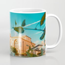 Glorious Bridge View (Color) Coffee Mug
