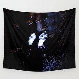 Blacklight Wall Tapestry