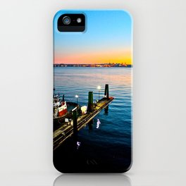 The Quay iPhone Case