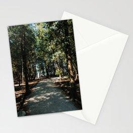Bruce Peninsula National Park Stationery Cards