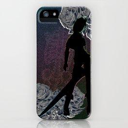 PAIN3 iPhone Case