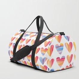 We heart it Duffle Bag