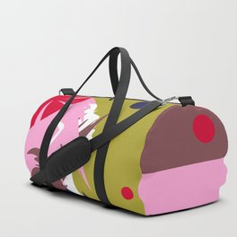 Freely Duffle Bag