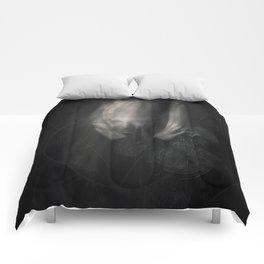 Disordine #1 Comforters
