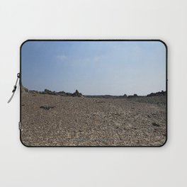 Alien Landscape Laptop Sleeve