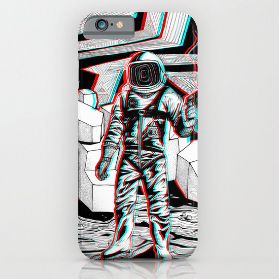 Ranger Rick iPhone & iPod Case
