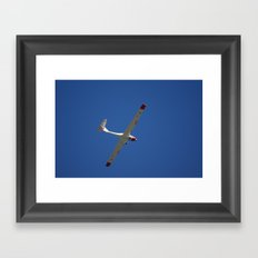 Ulster Flying Club Framed Art Print