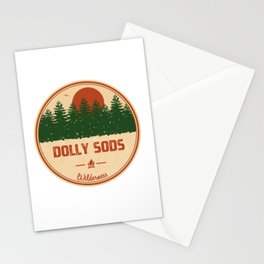 Dolly Sods Wilderness Stationery Cards