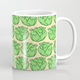 Kawaii Cabages~* Coffee Mug