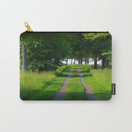 Find your own Carry-All Pouch