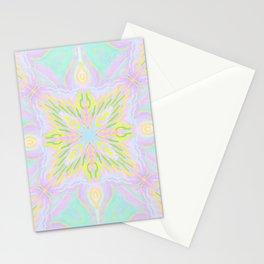 Marokkoko Yellow Mint Stationery Cards