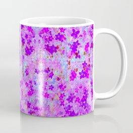 Snowflower Coffee Mug