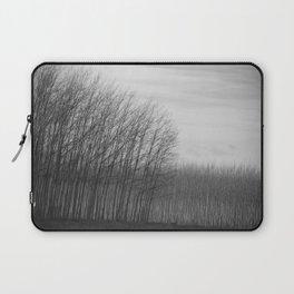 oregon (tree farm) Laptop Sleeve
