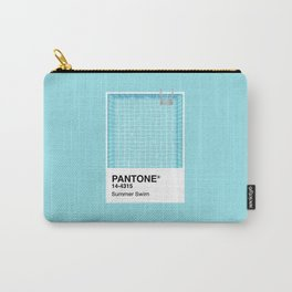 Pantone Series – Summer Swim Carry-All Pouch