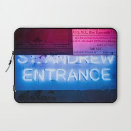 St. Andrew (Urban Night, Urban Lights 8) Laptop Sleeve