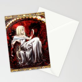 Hellsing Stationery Cards