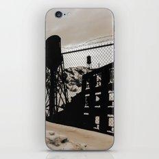 Two Towers iPhone & iPod Skin