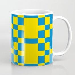 Minimalist Pattern Coffee Mug
