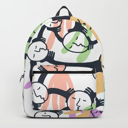 Connected Dreamers Backpack