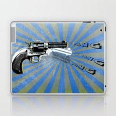 guns Laptop & iPad Skin
