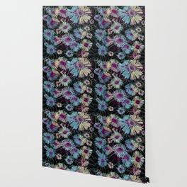 Flower carpet 14 Wallpaper
