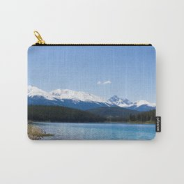 At Patricia Lake Carry-All Pouch