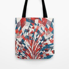 Feel Again Tote Bag