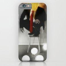 Mr. Glitch: Fear the Light Slim Case iPhone 6s