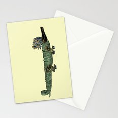 Croc Stationery Cards