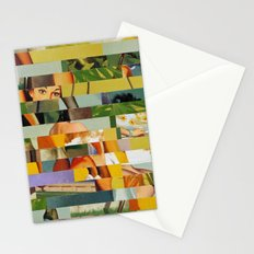 Don't Entirely Trust the Gardener (Provenance Series) Stationery Cards