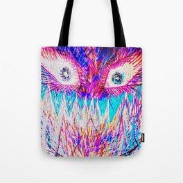 __--*:-) Tote Bag