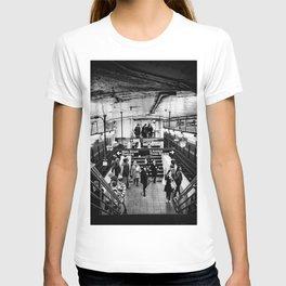 Underground No. 8 T-shirt