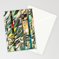 faded 2 Stationery Cards