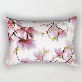 Magnolia 029 Rectangular Pillow