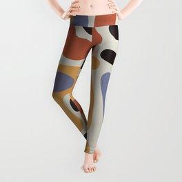 Shapes & Colors II Leggings
