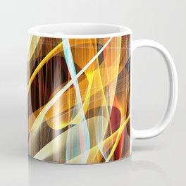 Footlights Coffee Mug